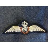 Nášivka RAF pilot II.sv.válka