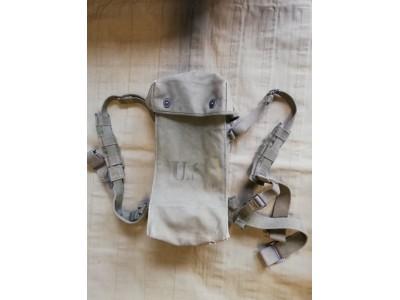 Batoh US,II.sv.válka(detektor)